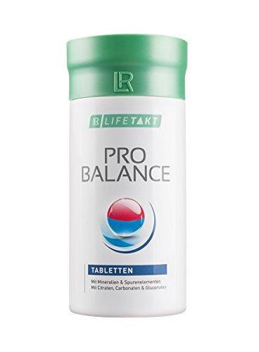 LR LIFETAKT Pro Balance Tabletten Nahrungsergänzungsmittel (360 Tabletten)