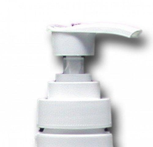 Aqua Rebell ®️ Dosierpumpe 1ml - Passend für Aqua Rebell Dünger 500ml und 1000ml und andere HDPE-Leerflaschen mit 28mm Gewinde