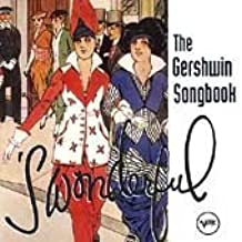 'S Wonderful: The Gershwin Songbook