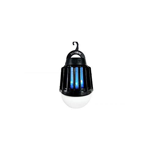 Barzone Lampe LED Nomade Anti-Moustiques 2 en 1 - Étui...