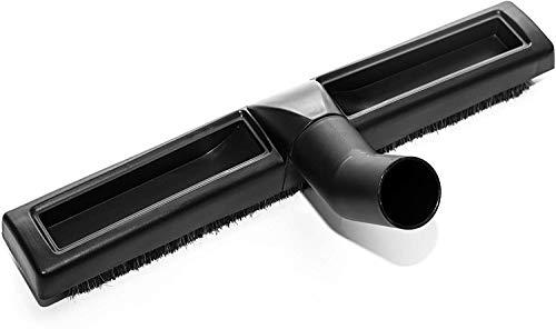 Premium Brosse extra large pour sols durs/aspirateurs Philips AEG Electrolux Numatic Haier Midea EJE ROWENTA LG 32 mm
