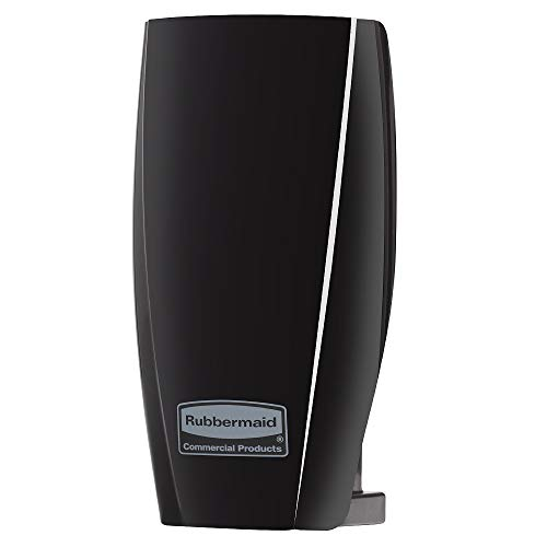 Rubbermaid Commercial Products 1793546 TCell Automated Odor-Controlling Aerosol Air Care System (Fanless) $3.65 + FSSS
