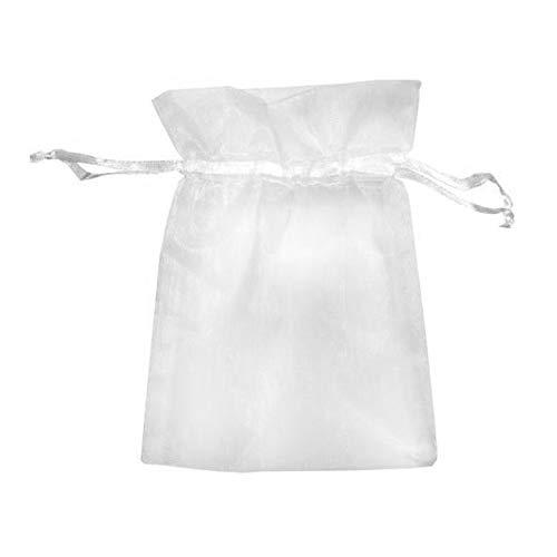 Yalulu Lot de 50 mini sachets en toile de jute naturel id/éal pour cr/éer un calendrier de lAvent ou comme sac cadeau lilas