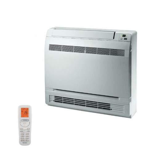 Condizionatore GREE Bi-Flow Multi Inverter 3,5 kW GEH-12-AA Console (12000 BTU)