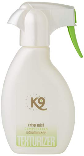 K9 Competition Aloe Vera Crisp Mist Texturizer (250 ml)