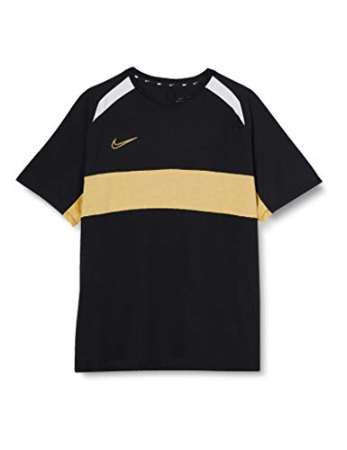NIKE Hombre Camisa, Weiß, Large