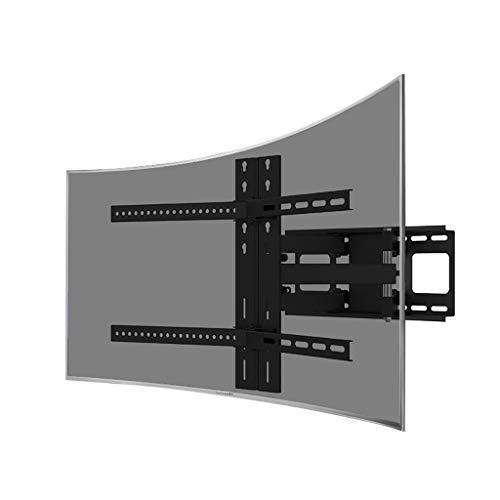 FKTVSTAND VESA Wand-gebogenes TV-Ständer für 32 bis 65