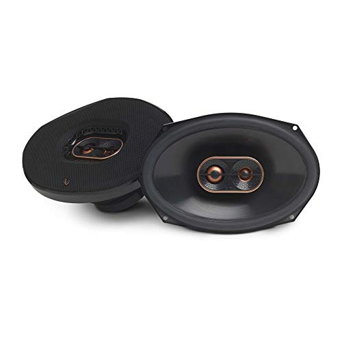 """Infinity Reference 9633IX 6""""x9"""" 3-Way Car Speakers - Pair"""