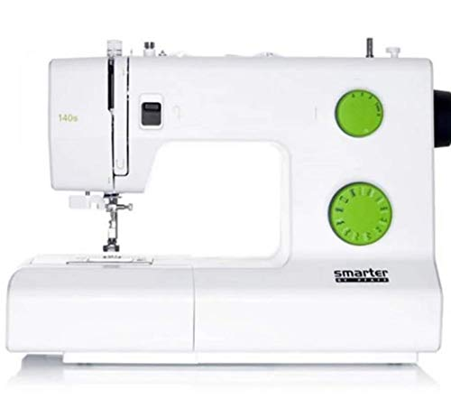 PFAFF Máquina de coser Smarter 140s con 5 años de garantía