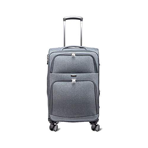 Trolley Box met hoge capaciteit, multifunctioneel, koffer, waterdicht, Oxford-stof, kwaliteit