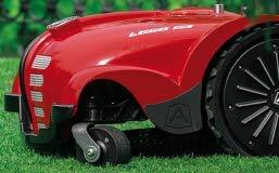 Zucchetti Ambrogio L250i Elite Rasenroboter - 9