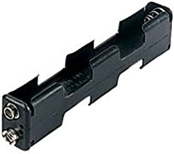 Garrett AA Battery Holder for GTA, GTAx, GTX, GTP and GTI Series