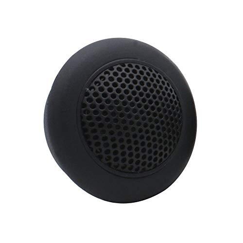HDDFG Computadora Coche portavoz General Puerta del vehículo Coche Audio música Audio Amplificador de Sonido Triple ángulo es frecuencia del Coche HiFi Twitter