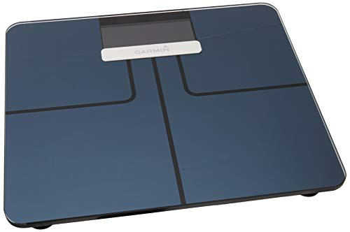 Garmin Index Smart Scale, Wi-Fi Digital Scale