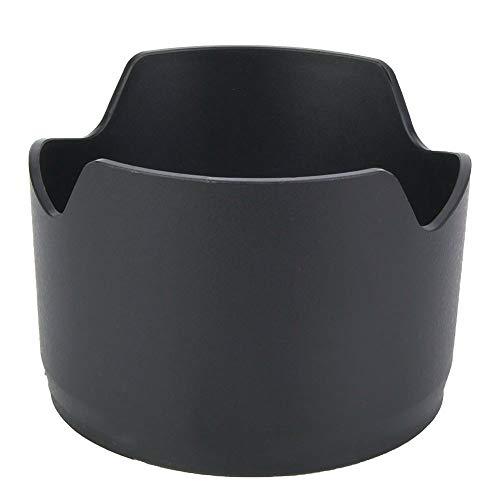 Topiky Lens Hood en ABS, HB-40 Reemplazo de la Tapa del Objetivo para Nikon AF-S 24-70mm f2.8G ED Lens