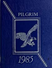 (Custom Reprint) Yearbook: 1985 Plymouth Carver High School - Pilgrim Yearbook (Plymouth, MA)