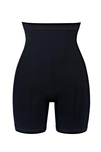 Triumph Second Skin Sensation Highwaist Panty 2er Pack schwarz XL (42)