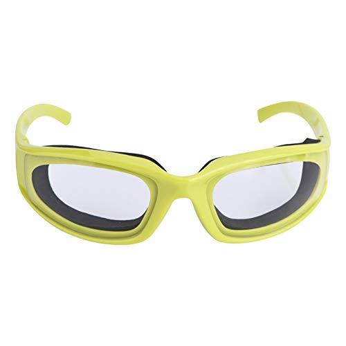 Occhiali da Taglio a Cipolla Anti-Piccante Occhiali protettivi antispruzzo Senza Lacrime Antivento Antipolvere Protezione per Gli Occhi Gadget da Cucina