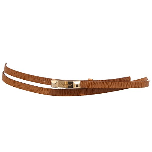 DSQUARED 51735 cintura D2 VINATGE EFFECT donna belts women [S]