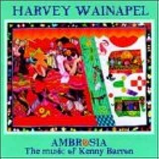 Ambrosia: Music of Kenny Barron