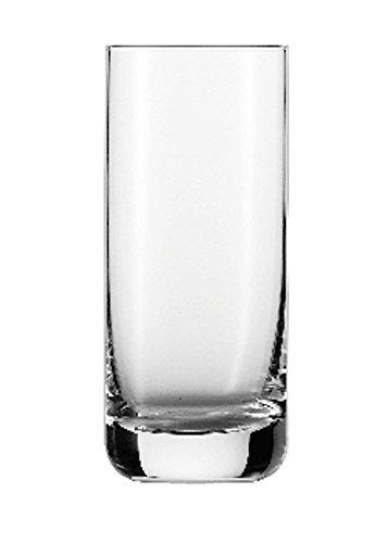 Schott Zwiesel Longdrink Convention Tritan Kristallglas / 6 Stück