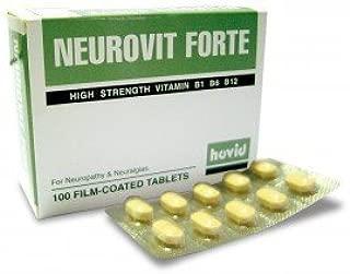 HOVID Neurovit Forte 100 Tablets