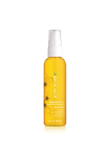 Biolage, Sérum SmoothProof para Cabello Encrespado y Rebelde - 89 ml