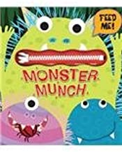 Monster Munch!