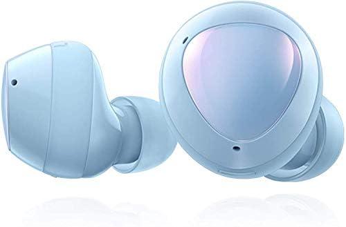 Samsung Galaxy Buds+ R175N True Wireless Earbud Headphones - Cosmic Black