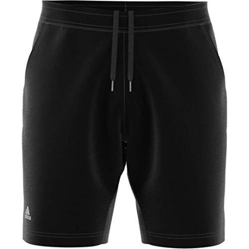 adidas Pantalones Cortos Heat.rdy para Hombre, Heat.rdy Pantalones Cortos, Hombre, Color Negro, tamaño Extra-Small