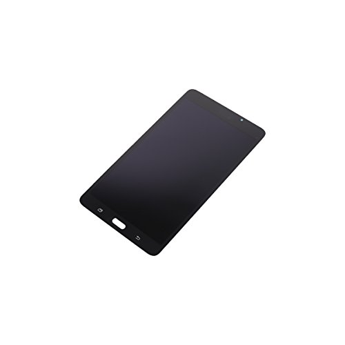 Replacement for Samsung Galaxy Tab A 7.0 2016 WiFi T280 LCD Display Touch Screen Digitizer Assembly Part Repair Black (Not Fit 3G Version & T285 & No Earpiece Hole)