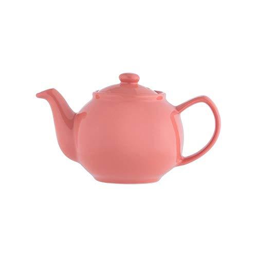 Prijs & Kensington 0056.777 Prijs en Kensington Flamingo Roze 2 Cup Theepot 450ml, Steengoed