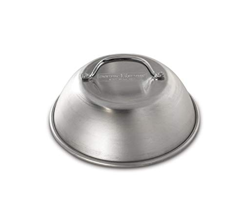 Nordic Ware 365 Indoor/Outdoor Cheese Melting Dome