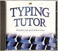 Typing Tutor (PC CD) (輸入版)