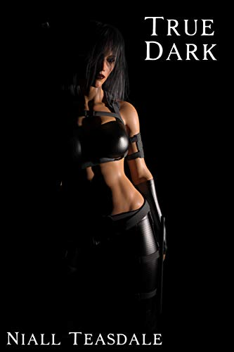 True Dark (Ultrahumans Book 6)