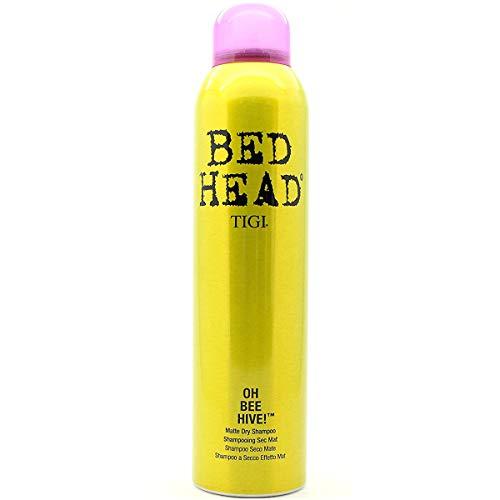 TIGI Bed Head Oh Bee Hive Trockenshampoo, 3er Pack (3 x 238 ml)