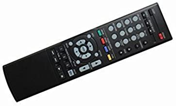New General Remote Control Fit for AVRX2400H RC-1216 RC-1218 RC-1217 30701024500AD AVR-S530BT AVR-S540BT AVR-S730H 7.2-Channel for Denon HT Receiver
