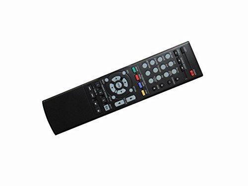 New General Replacement Remote Control Fit for RC-1158 RC-1149 RC1158 RC1149 XV-5809 AVR-391XP 1168 for Denon AV Receiver