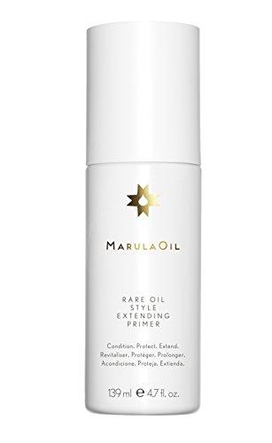 Paul Mitchell MarulaOil Rare Oil Style Extending Primer - pflegendes Haar-Spray mit reichhaltigen Nährstoffen, Glanz-Spray ideal für alle Haar-Typen - 139 ml