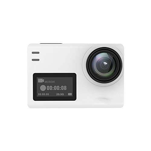 ZYJANO Action Camera Pro Action Camera 1290P 4K WiFi afstandsbediening waterdicht Sport DV