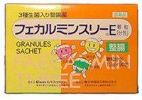 【医薬部外品】フェカルミンスリー1.2g×90包×6