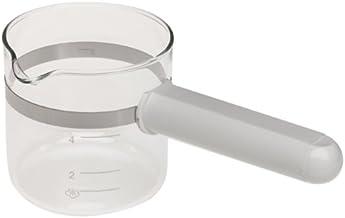 Krups Replacement Espresso Carafe, White