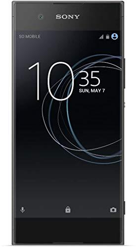 Sony Xperia XA1 - Smartphone (Dual SIM, pantalla de 5 pulgadas, 32 GB de memoria, Android 7.0), color negro