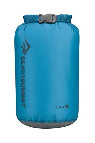 Sea to Summit Ultra-Sil Drysack Wasserfester Packsack, himmelblau, 4L