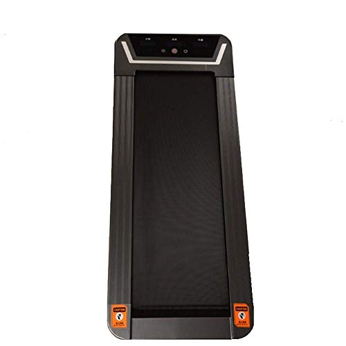 HBL-SPORT Smart Flat Treadmill Folding Walking Mini Mini Indoor Hogar Treadmill Silencioso Shock