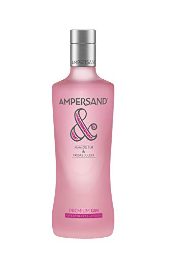 Ampersand Ginebra - 700 ml