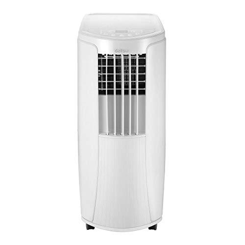 Fujitsu Aire Acondicionado portátil Daitsu APD 12X (3NDA03007) con 2.923 frig/h, WiFi