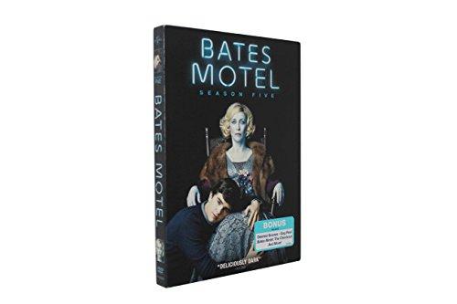 Great Price! Bates Motel Season 5