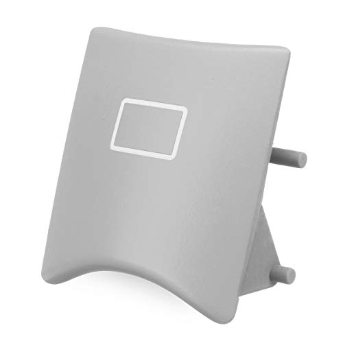 SODIAL Cubierta de Plastico de Botón de Interruptor de La Ventana del Techo Solar del Coche para Mercedes- Ml W164 W251