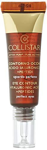 Collistar Contorno Occhi Acido Ialuronico + Peptidi - 15 ml.